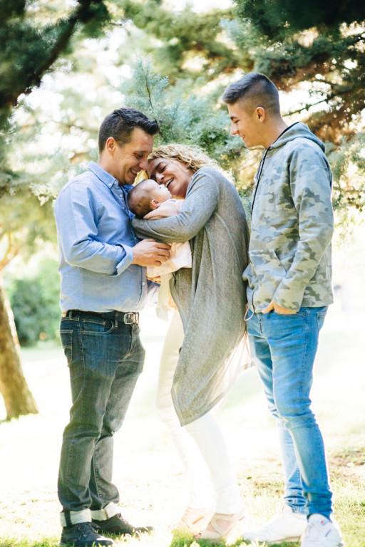 portfolio 1/23  - Fotografia de familia