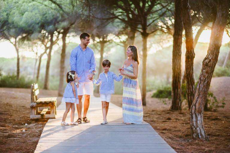 portfolio 5/23  - Fotografia de familia