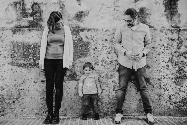 portfolio 3/23  - Fotografia de familia