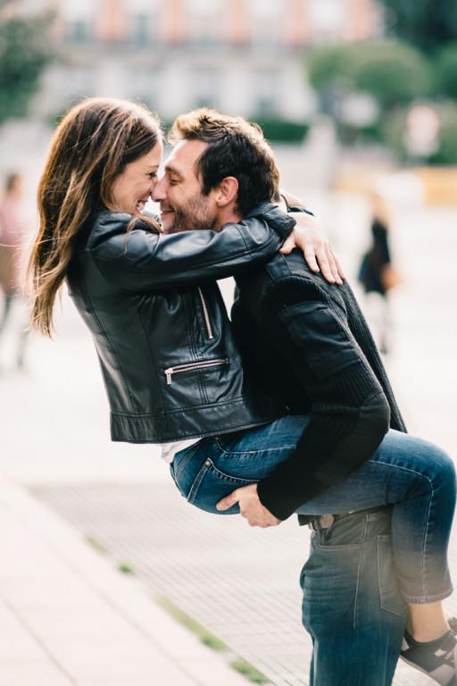 portfolio 9/23  - fotografía de parejas