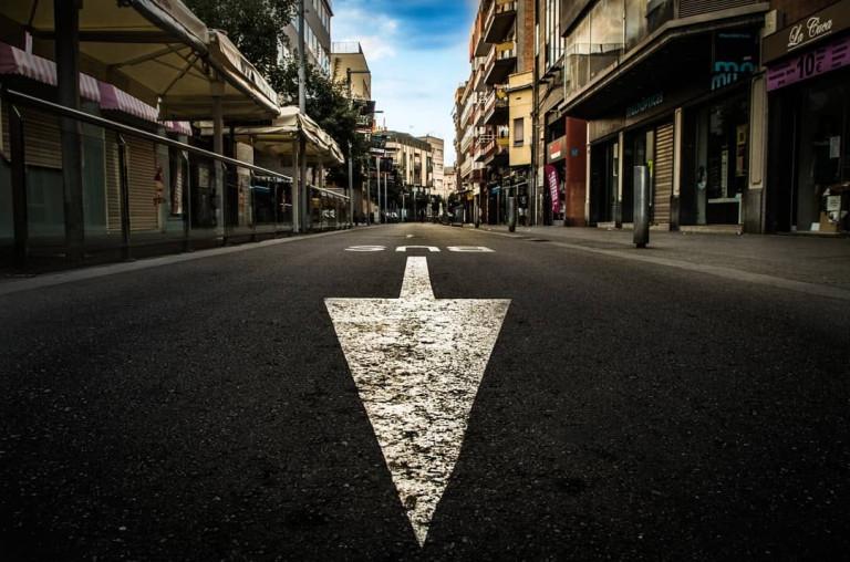 portfolio 4/5  - Fotografía de calle 02