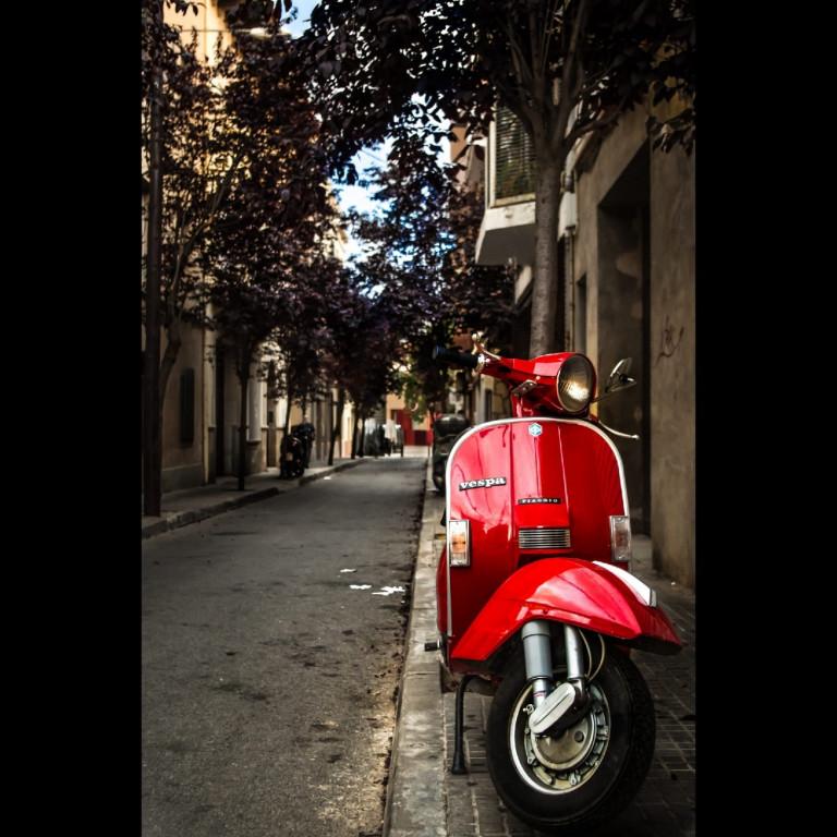 portfolio 3/5  - Fotografía de calle 01