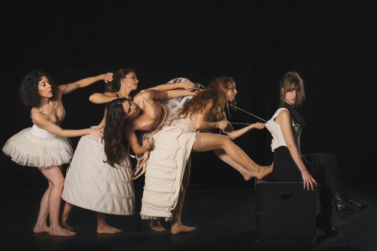 portfolio 10/16  - Promoción teatral