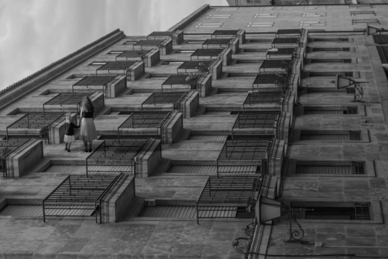 portfolio 12/18  - Fotografía Fantástica de Arquitectura 2
