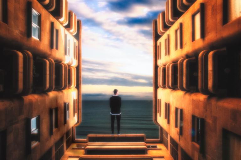 portfolio 13/18  - Fotografía Fantástica de Arquitectura