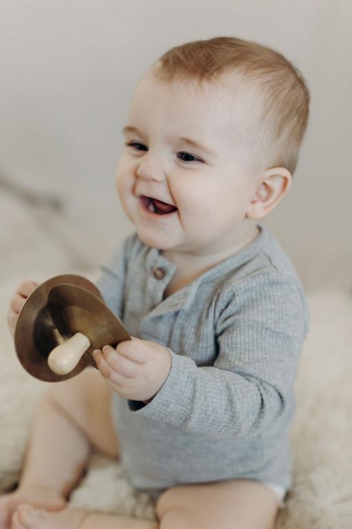 portfolio 11/26  - Bebé en estudio