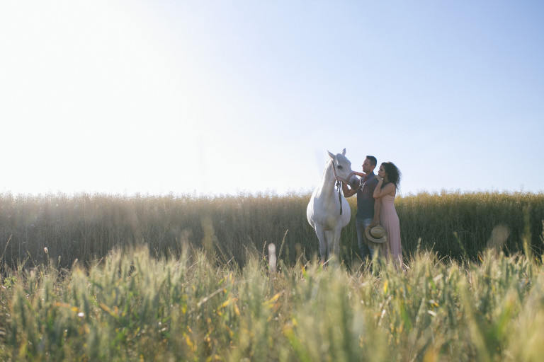 portfolio 13/23  - Preboda con caballos