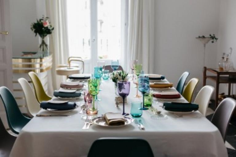 portfolio 3/8  - una mesa vencedora