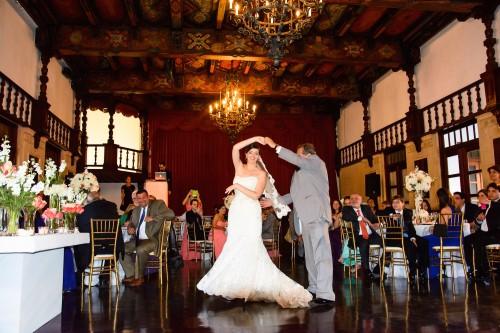 portfolio 6/15  - Baile de película en una preciosa boda en Puerto Rico