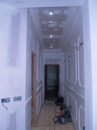portfolio 6/13  - reforma completa de una vivienda
