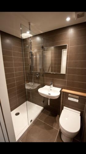 portfolio 35/35  - reforma de baño