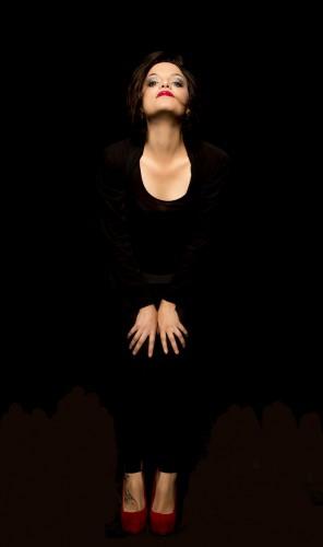 portfolio 18/20  - Retrato