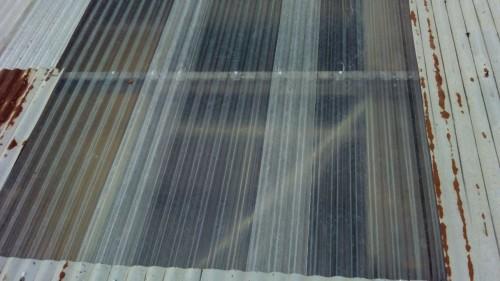 portfolio 15/26  - Instalación de Traga Luces en Naves Industriales de IVECO
