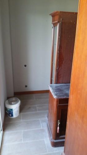 portfolio 234/287  - colocación de precercos y puertas de interior en una vivienda