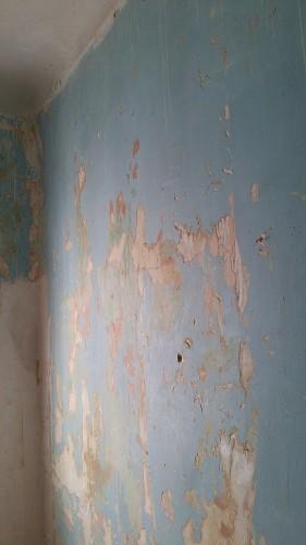 portfolio 167/287  - Alisado de las paredes