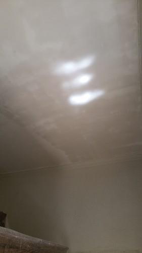 portfolio 171/287  - Reparación de techo y pintar