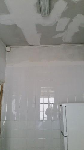 portfolio 173/287  - Reparación de techo y pintar