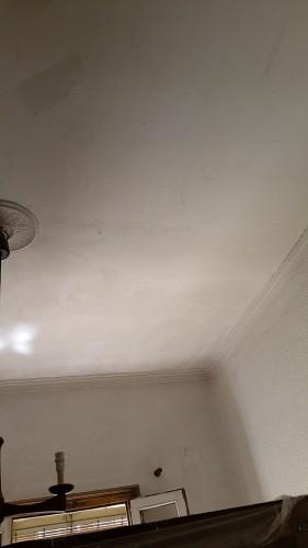 portfolio 177/287  - Reparación de techo y pintar