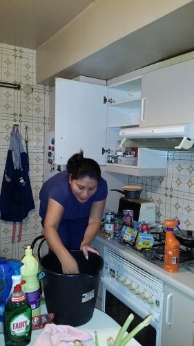 portfolio 184/287  - limpieza  a fondo de una vivienda