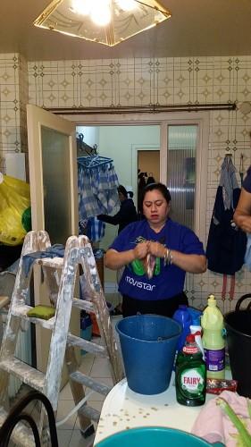 portfolio 186/287  - limpieza  a fondo de una vivienda