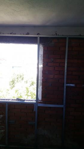 portfolio 248/287  - Reforma de ampliación de una habitación con aislamiento