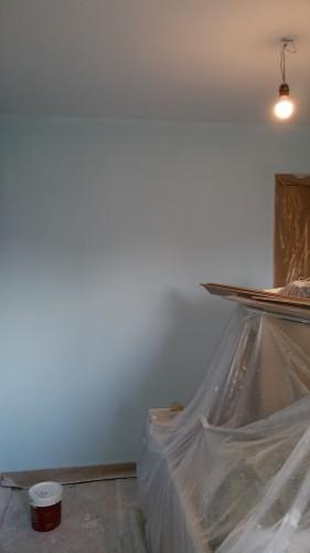 portfolio 273/287  - Terminación de ampliación de una habitación con aislamiento