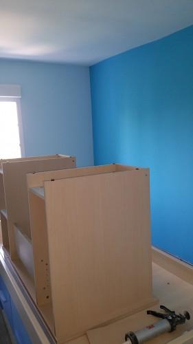 portfolio 274/287  - Terminación de ampliación de una habitación con aislamiento
