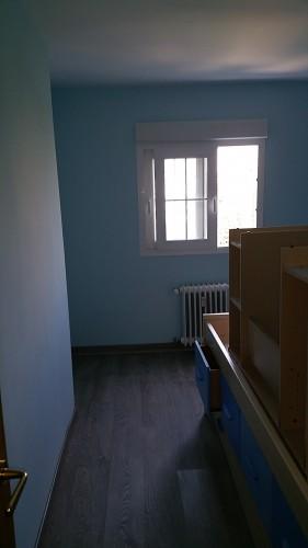 portfolio 275/287  - Terminación de ampliación de una habitación con aislamiento