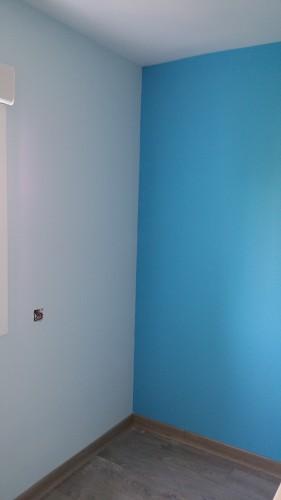 portfolio 276/287  - Terminación de ampliación de una habitación con aislamiento