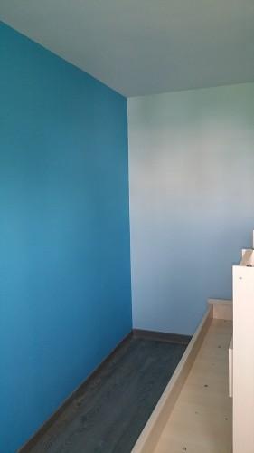 portfolio 277/287  - Terminación de ampliación de una habitación con aislamiento