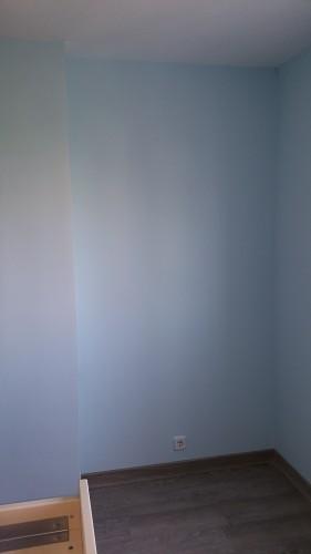 portfolio 278/287  - Terminación de ampliación de una habitación con aislamiento