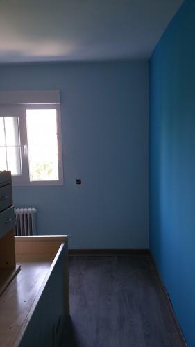 portfolio 279/287  - Terminación de ampliación de una habitación con aislamiento