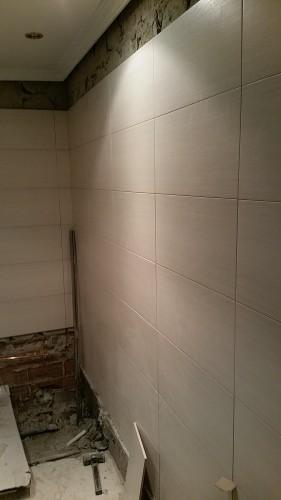 portfolio 285/287  - Reforma de un baño