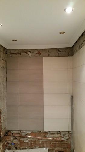 portfolio 286/287  - Reforma de un baño