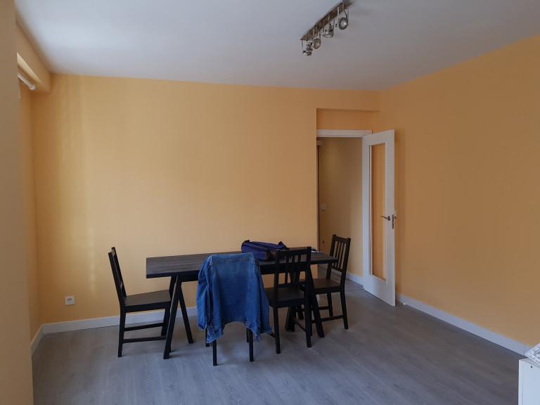 portfolio 70/287  - trabajo de pintura en liso salon