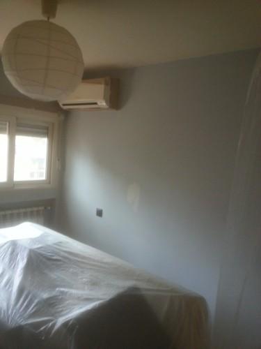 portfolio 139/287  - pintura  en liso en un  piso de  70m2