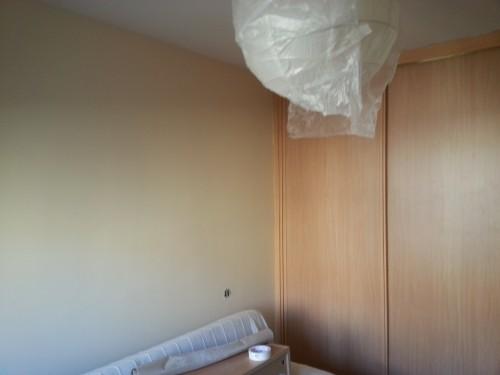 portfolio 141/287  - pintura  en liso en un  piso de  70m2