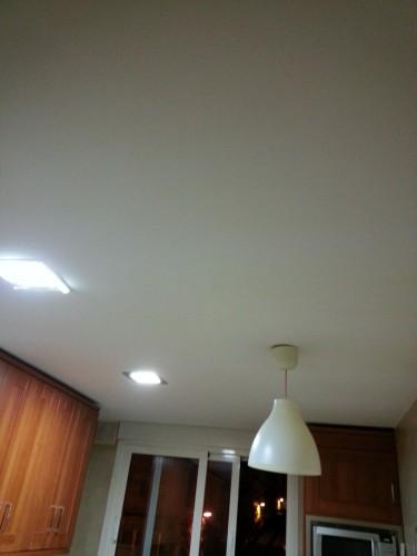 portfolio 149/287  - pintura  en liso en un  piso de  70m2