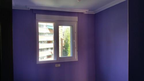 portfolio 155/287  - pintura  en liso en un  piso de  70m2