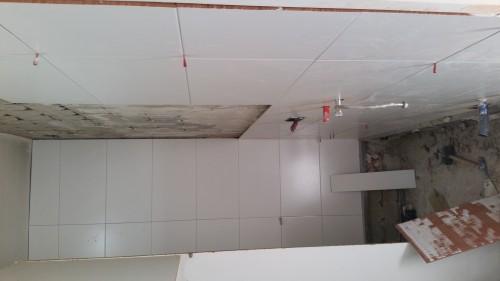 portfolio 166/287  - reforma de baño y cocina en san fernando de henares