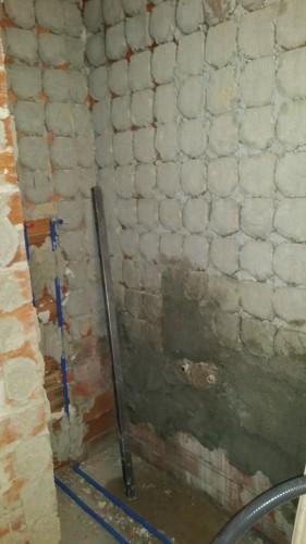 portfolio 170/287  - reforma de baño y cocina en san fernando de henares