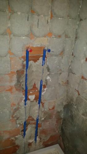 portfolio 178/287  - reforma de baño y cocina en san fernando de henares