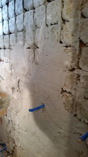 portfolio 185/287  - reforma de baño y cocina en san fernando de henares