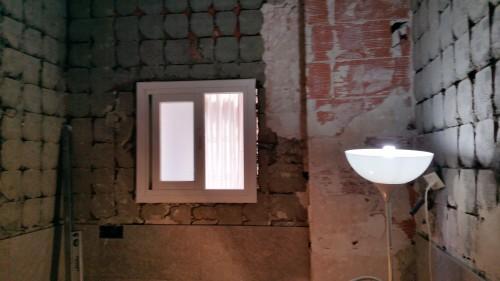 portfolio 193/287  - reforma de baño y cocina en san fernando de henares
