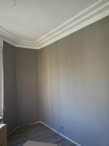 portfolio 113/287  - quitar  gota y hacer liso y pintar