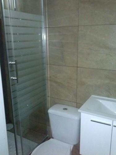 portfolio 108/287  - reforma  de un  baño
