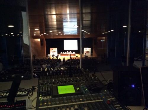 portfolio 10/14  - Evento Ifema ponencias