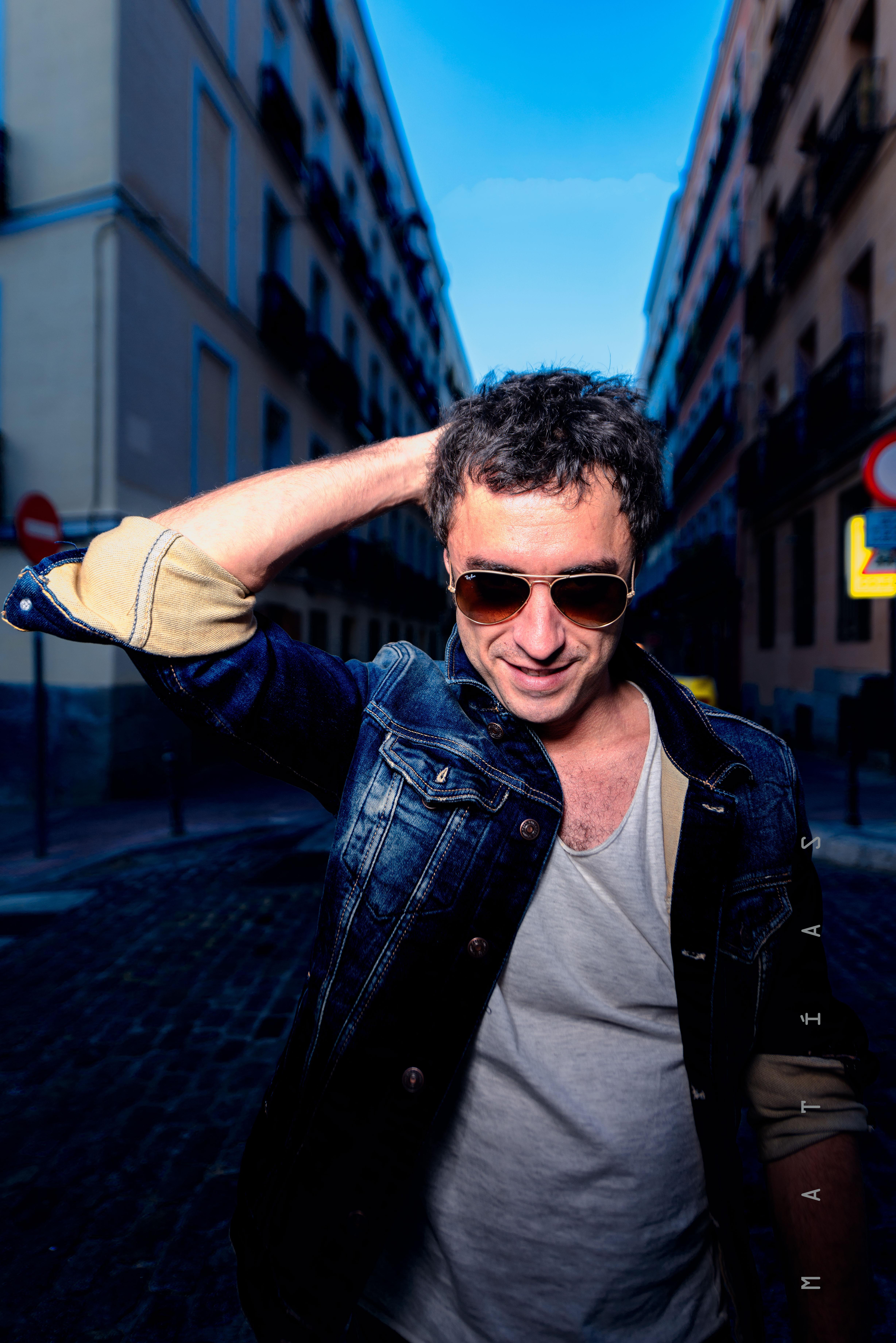 portfolio 28/33  - Miguel Ramiro, 50 sombras Musical