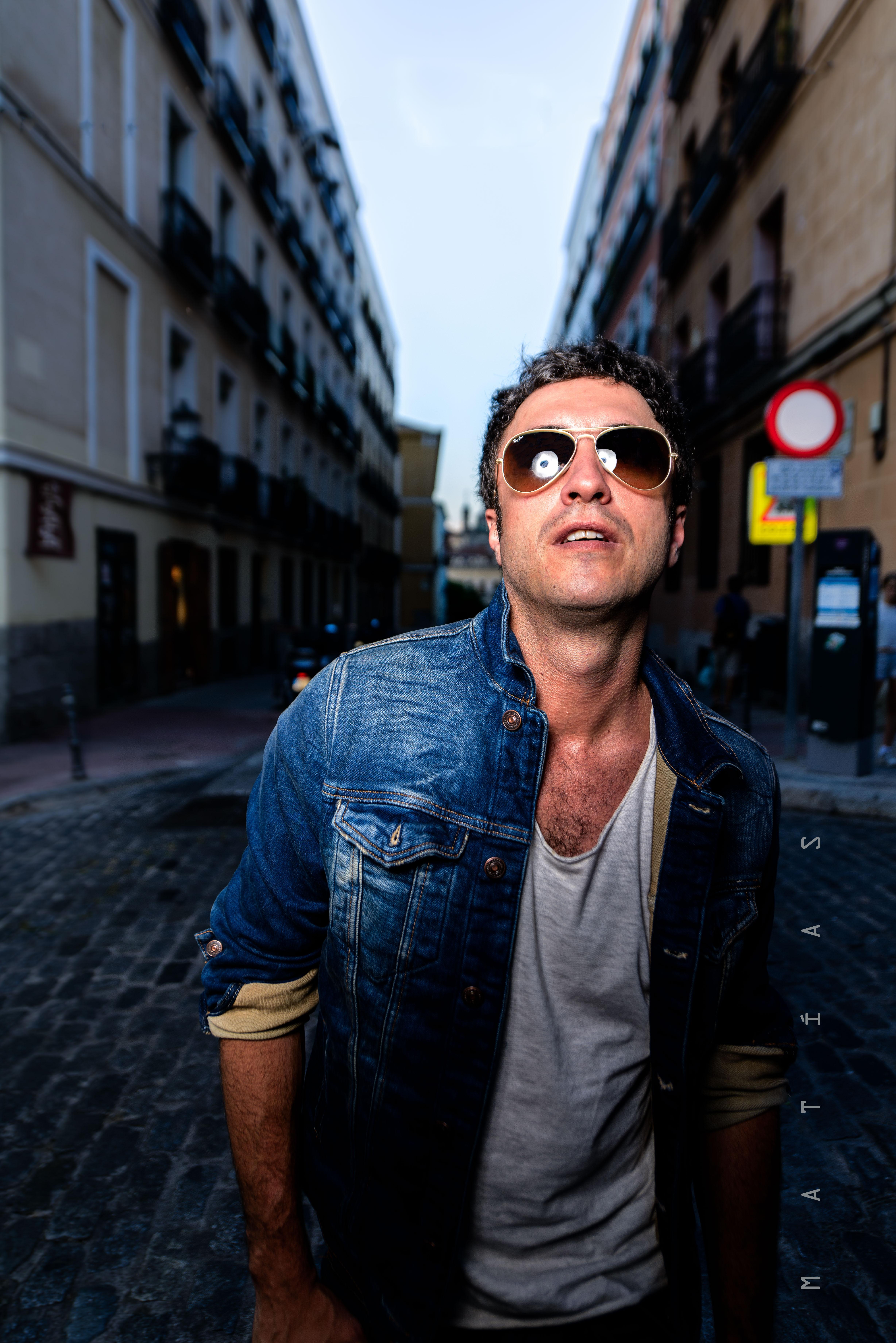 portfolio 29/33  - Miguel Ramiro, 50 sombras Musical