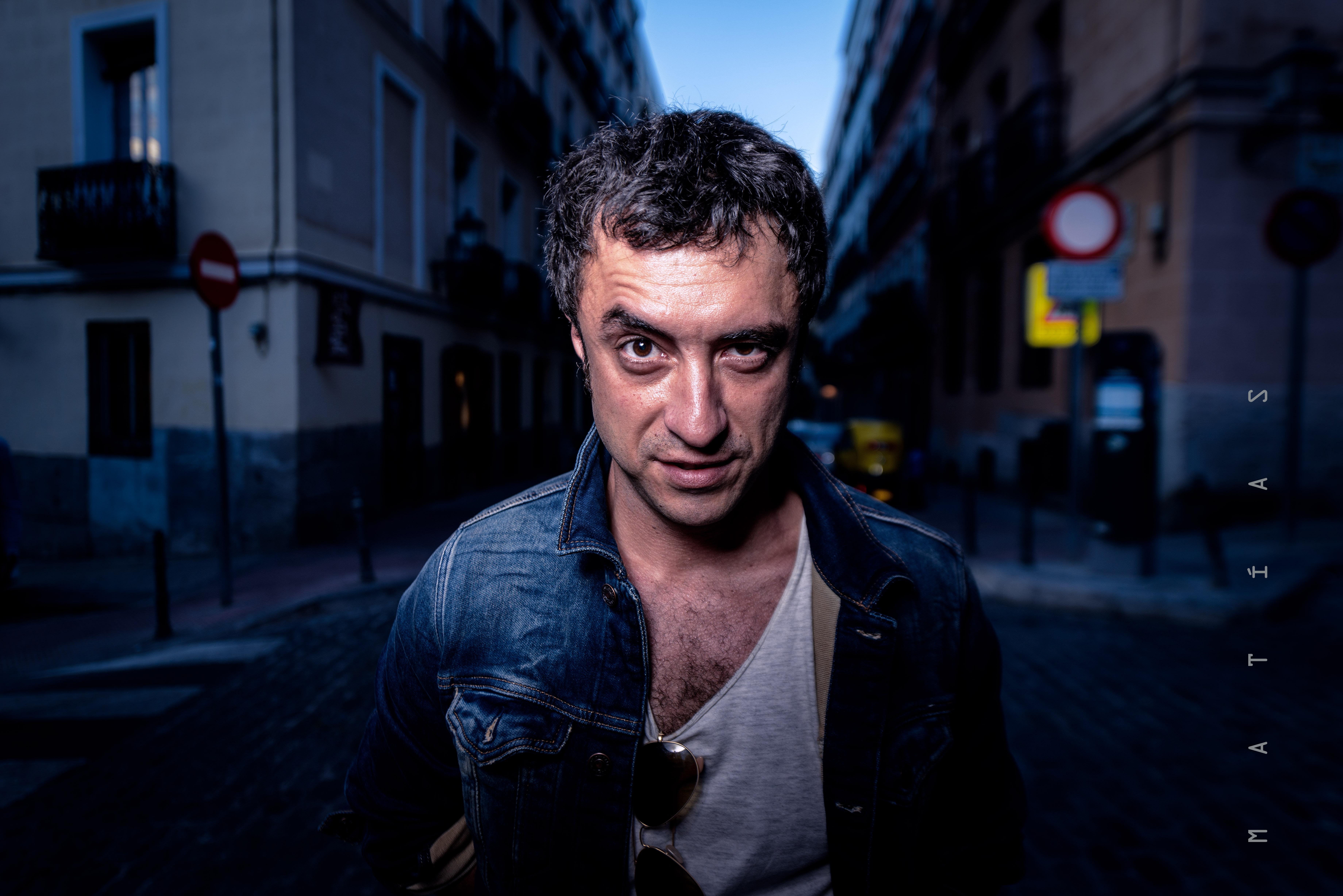 portfolio 31/33  - Miguel Ramiro, 50 sombras Musical
